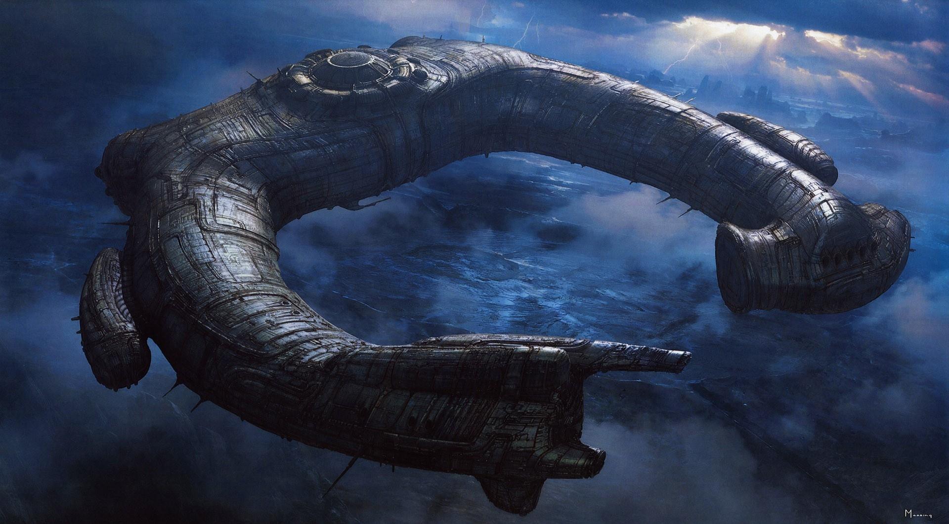 Alien ship prometheus.jpeg