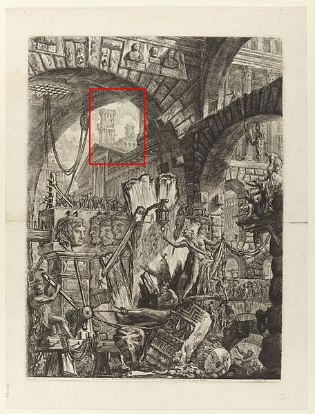 Giovanni_Battista_Piranesi_-_Le_Carceri_d'Invenzione_-_Second_Edition_-_1761_-_02_-_The_Man_on...jpg
