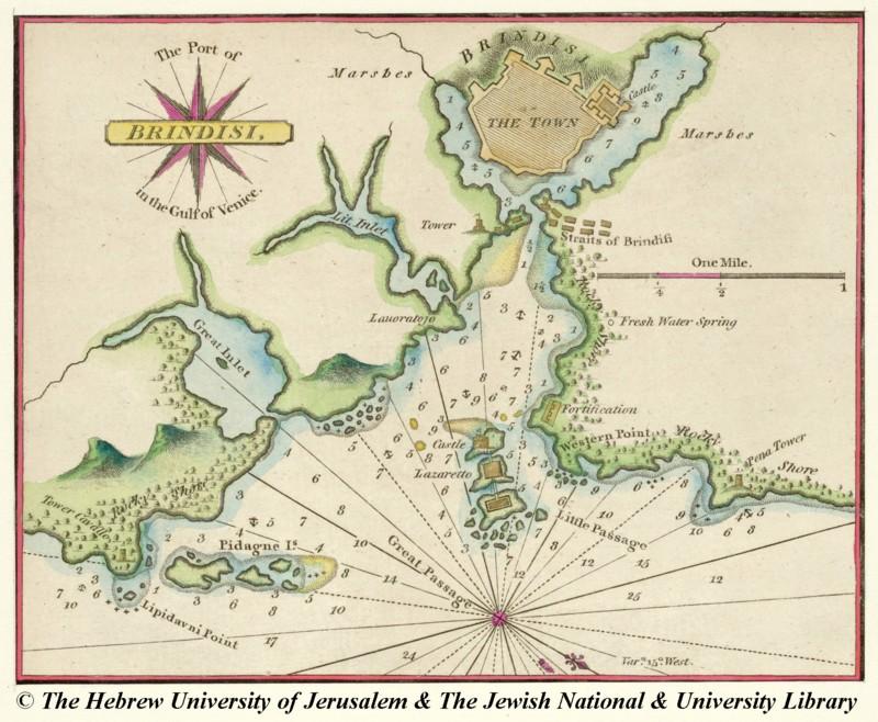 Map of Brindisi, Heather William, 1810.jpeg